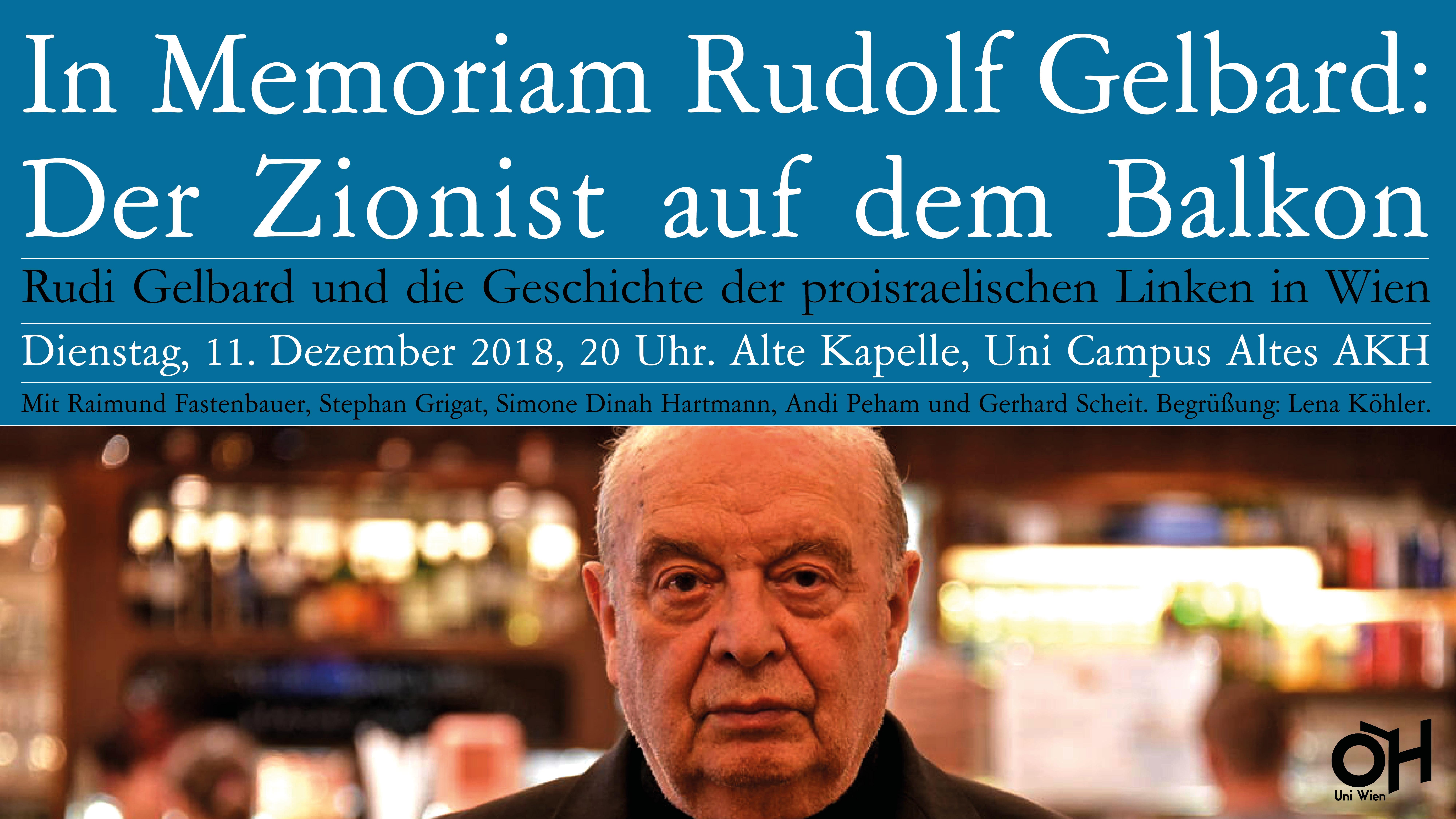 Rudi Gelbard_Facebook